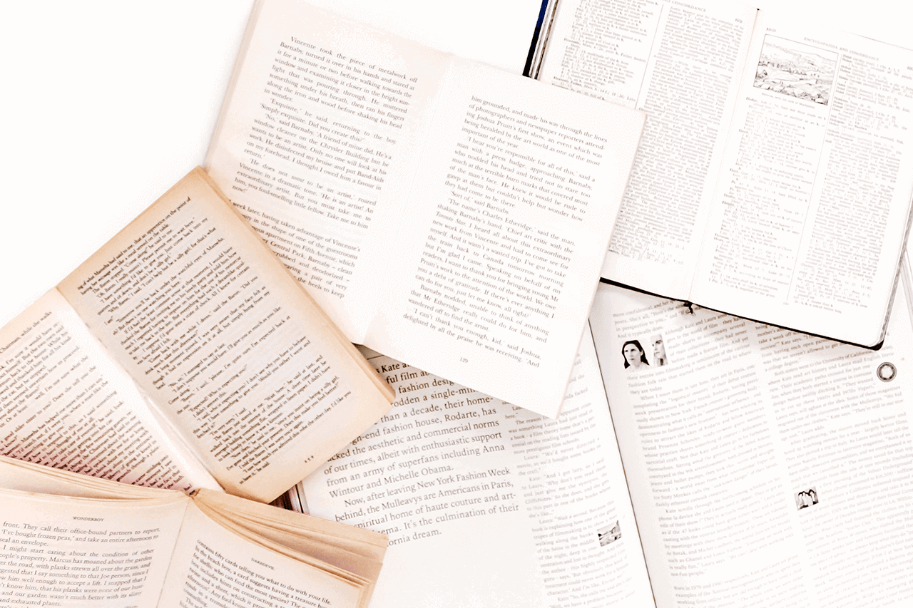 Buch drucken lassen bei individuell.com
