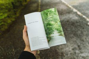 Flyer Format – wann setze ich welches Format ein?