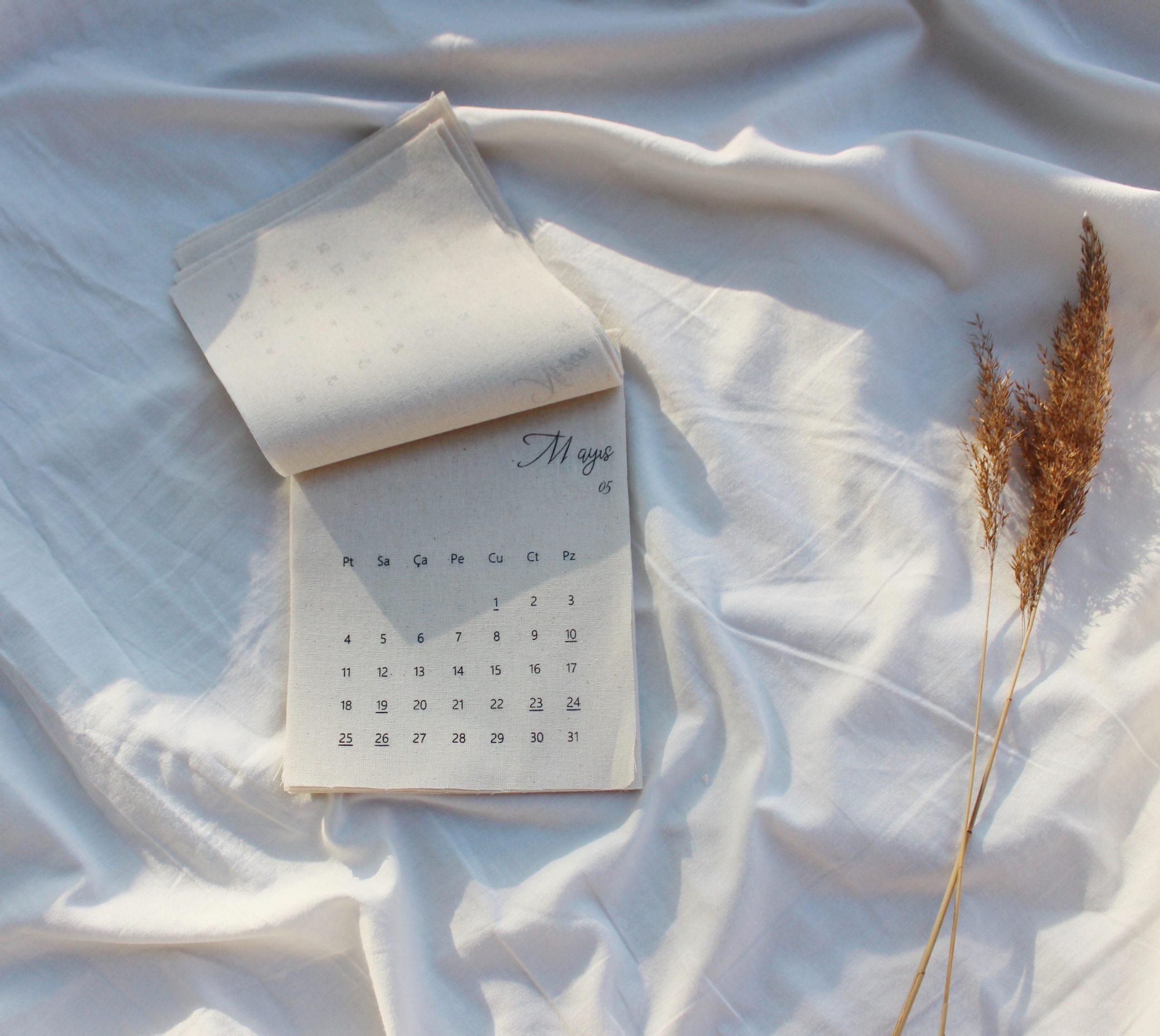 Schnell und einfach Fotokalender und Kalender selbst gestalten